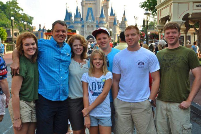 The Disney College Program from Zagleft