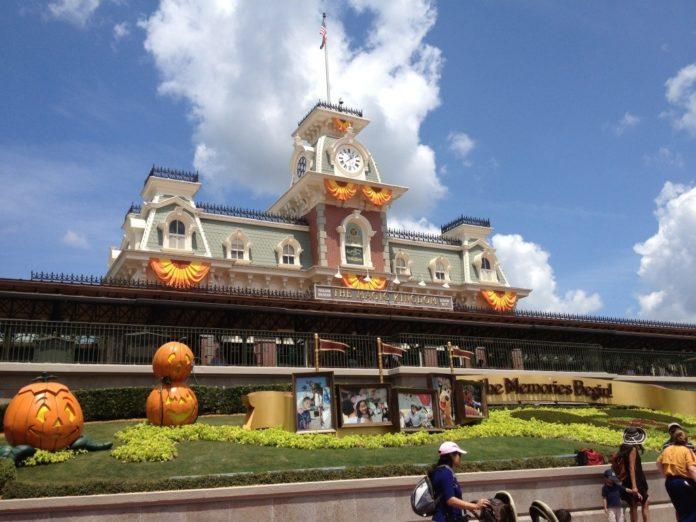 Walt Disney World For Couples...   ZagLeft