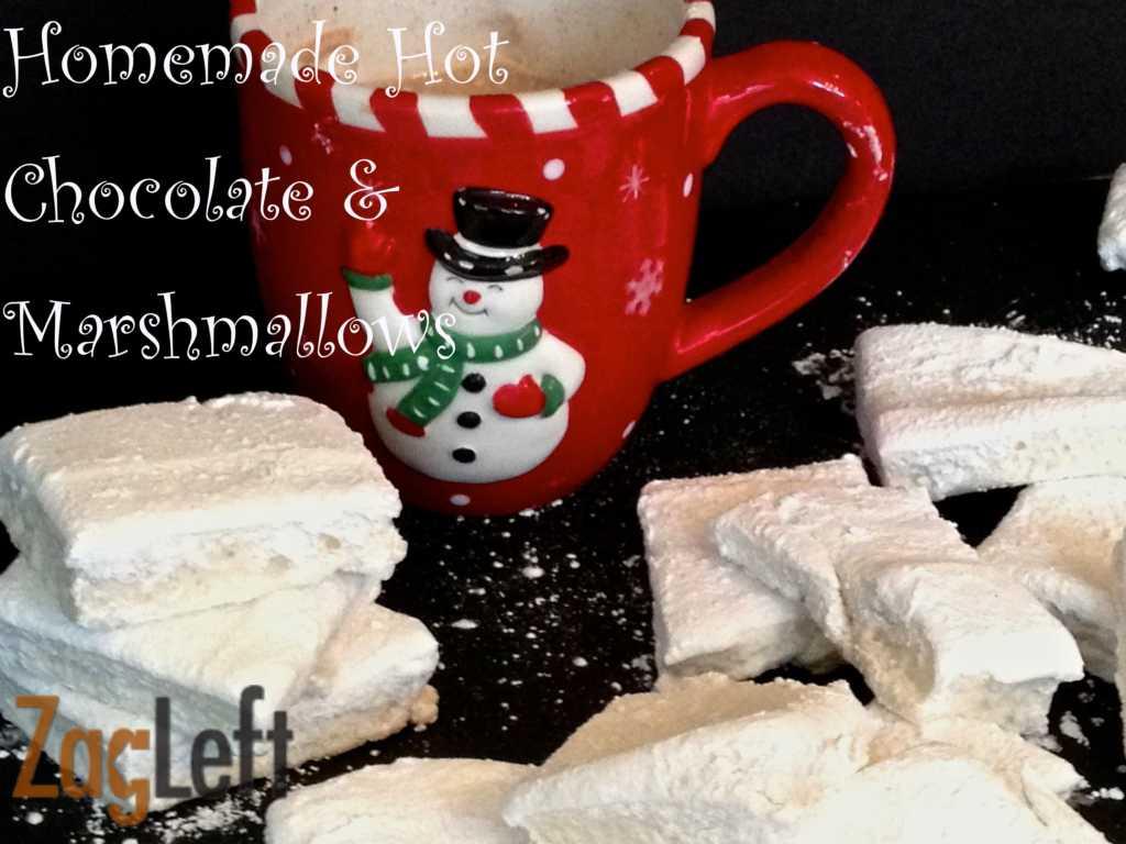 Best Homemade Hot Chocolate Recipe Ever