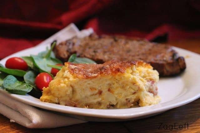 Promo image for Loaded Potato Casserole recipe