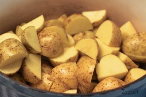 Loaded Potato Casserole ZagLeft