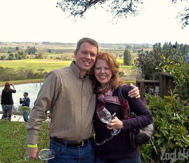Somona County Wineries ZagLeft