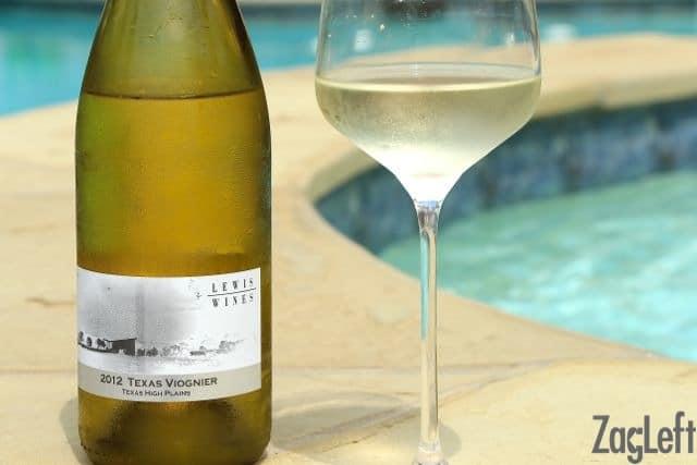 Lewis Wines - the best Texas wine we've found / www.zagleft.com