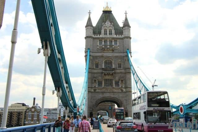 Tower Bridge | ZagLeft