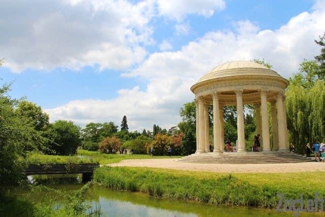 The Gardens of Versailles | ZagLeft