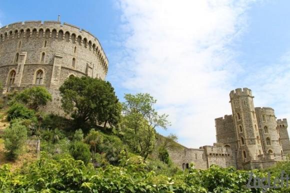 A Photo Essay - Windsor Castle - ZagLeft