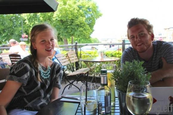 Dining near Windsor Castle - ZagLeft