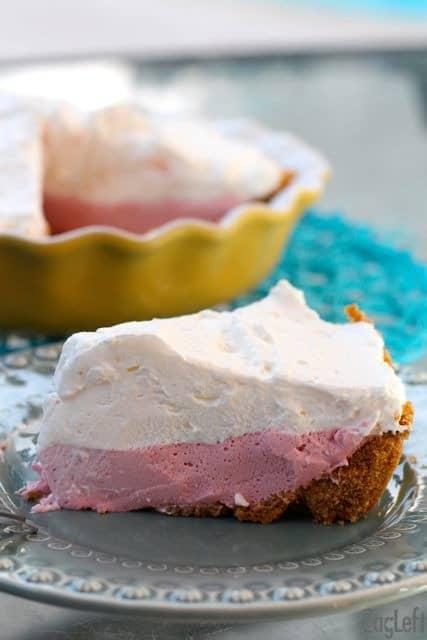 Easy Black Cherry Jello Pie | ZagLeft