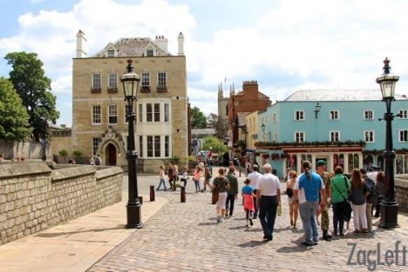 Windsor Castle - the city of Windsor - ZagLeft