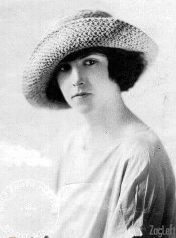 Genevieve McAuliffe