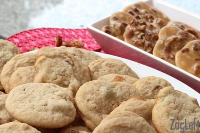 Promo image for Pecan Praline Cookies recipe