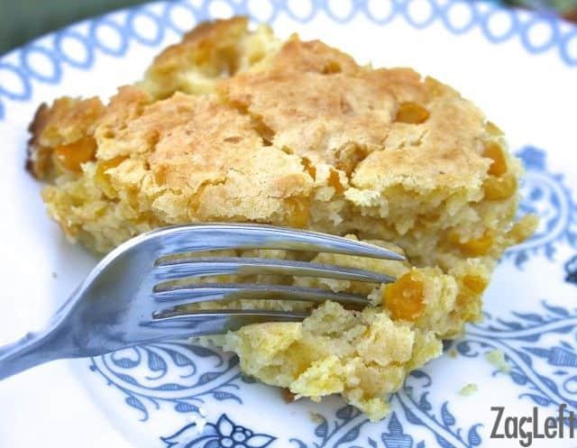 Promo image for Cornbread Casserole recipe