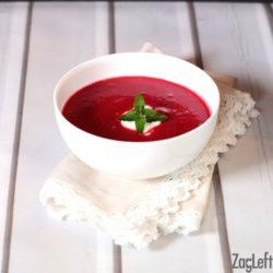 Borscht Recipe from ZagLeft