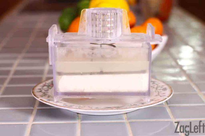 Dairy-Free Instant Lemon Pudding | ZagLeft