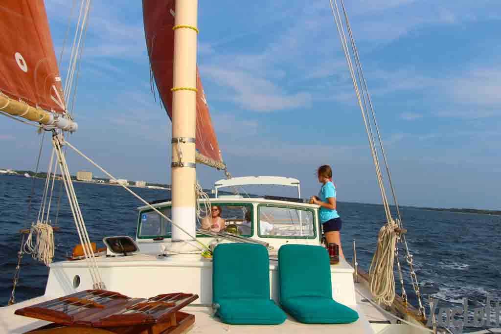 3 Days In Panama City Beach, Florida | ZagLeft