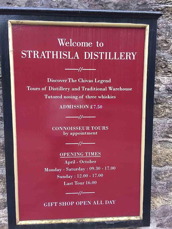 Whiskey Tasting in Scotland | ZagLeft