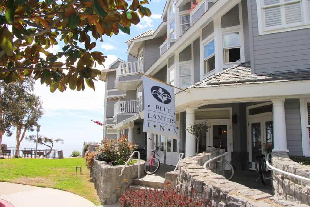 Blue Lantern Inn - Dana Point, CA | ZagLeft