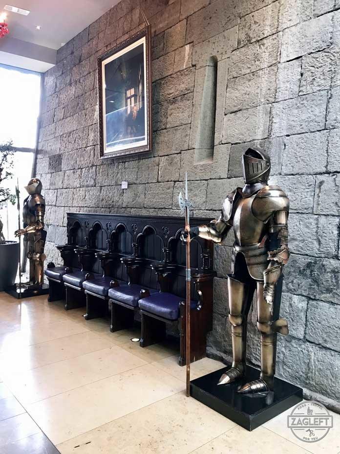 Clontarf Castle Hotel | Dublin, Ireland | ZagLeft
